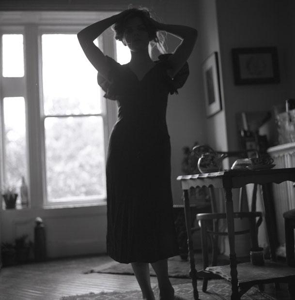 syrie moskowitz portrait